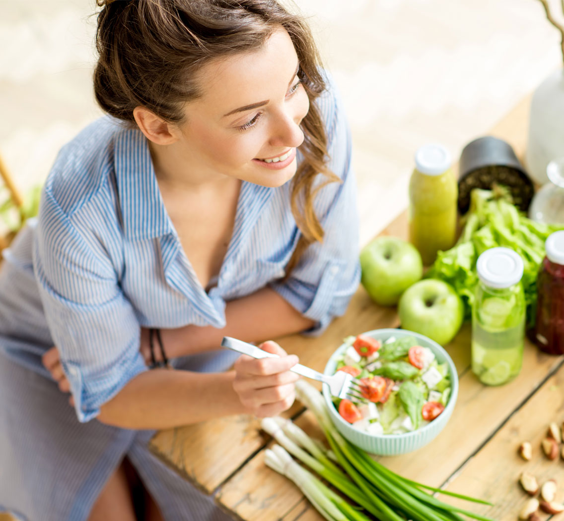 Réussir sa perte de poids