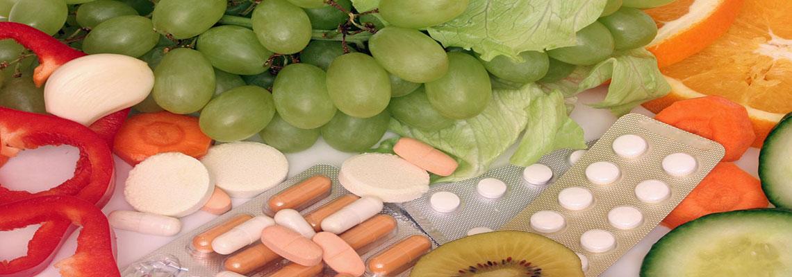 Vente en ligne de compléments alimentaires naturels et bio